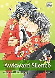 Awkward Silence Vol. 2