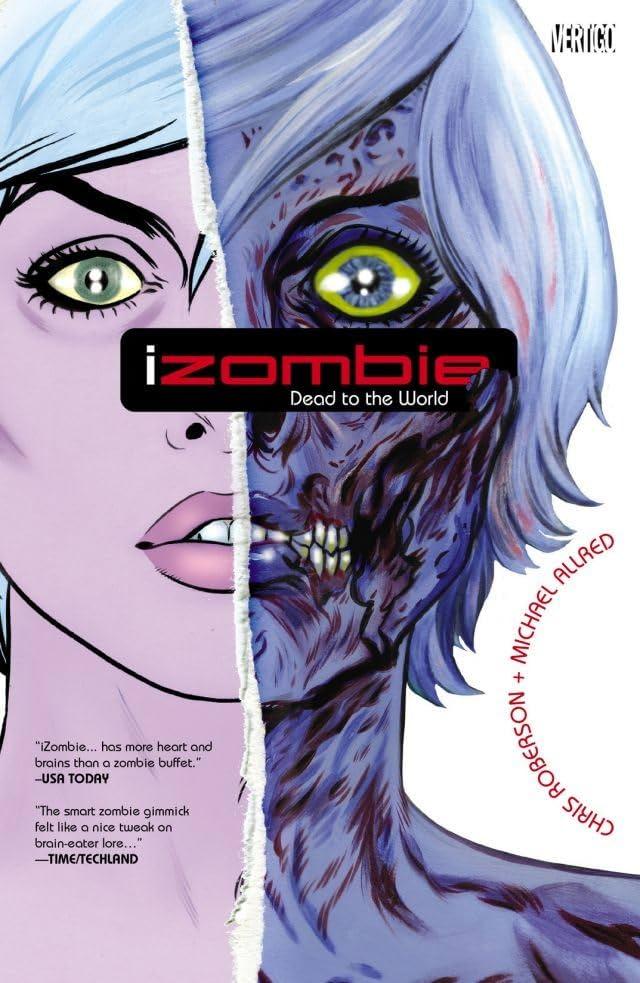 iZombie Vol. 1: Dead To the World