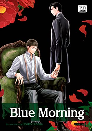 Blue Morning Vol. 1