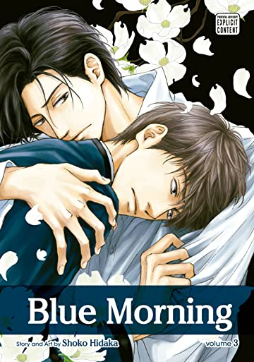 Blue Morning Vol. 3