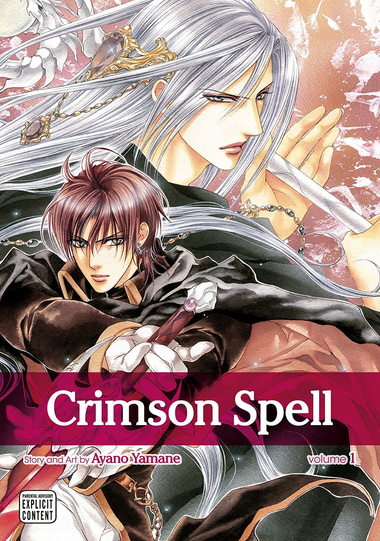 Crimson Spell Vol. 1