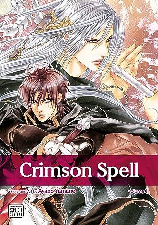Crimson Spell Vol. 1