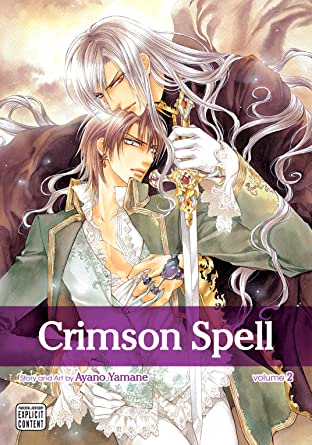 Crimson Spell Vol. 2