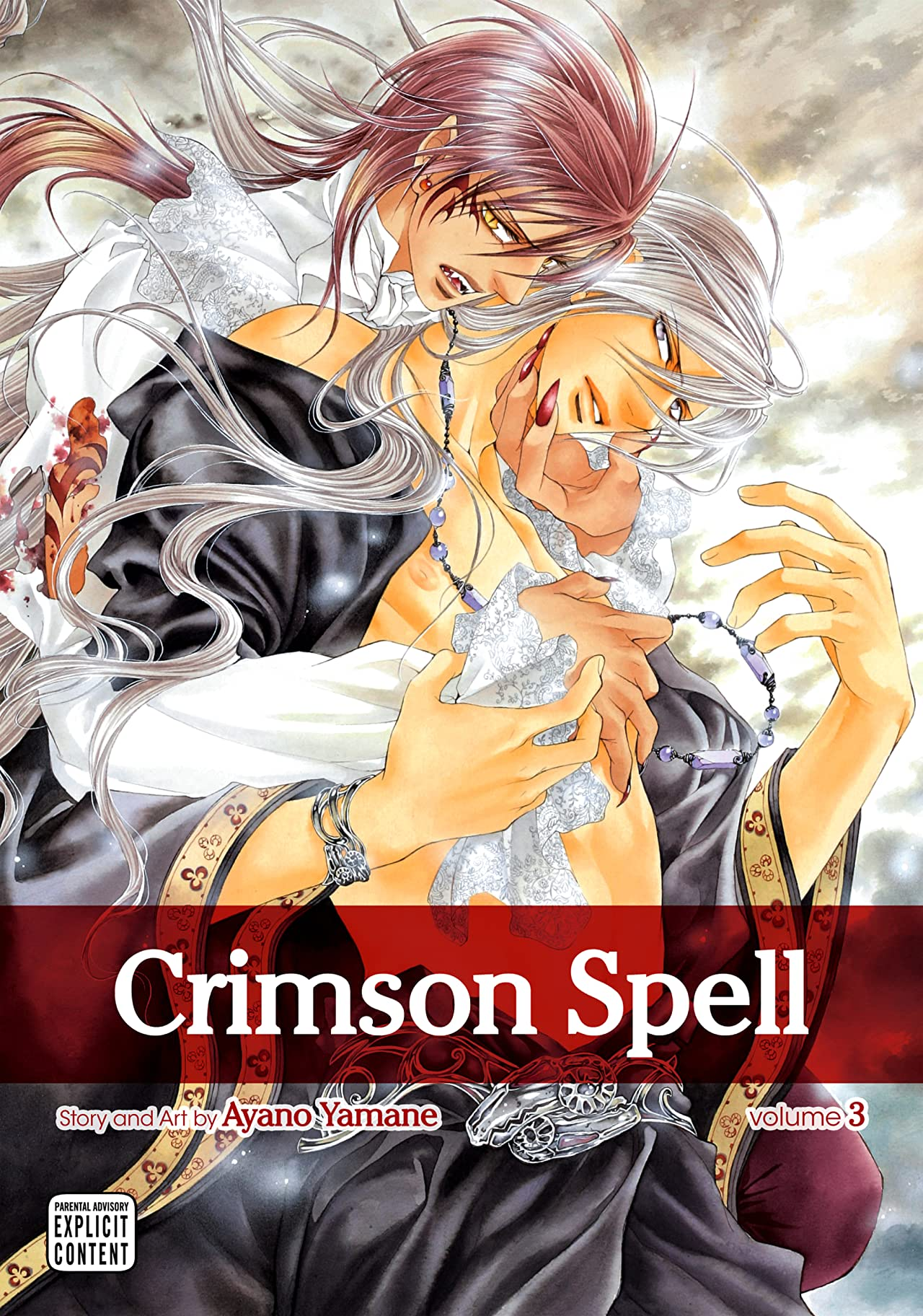Crimson Spell Vol. 3