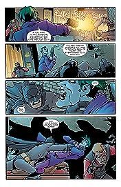Batman (1940-2011) #643