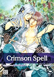 Crimson Spell Vol. 4