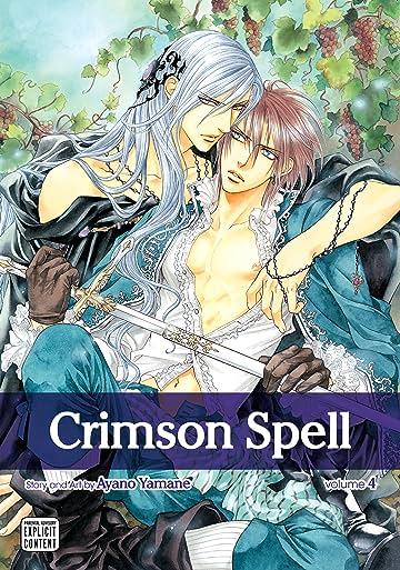 Crimson Spell Vol. 4