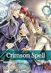 Crimson Spell Vol. 5