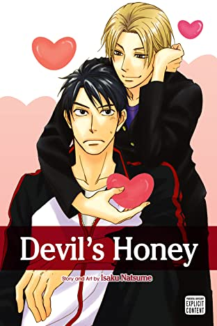 Devil's Honey Vol. 1
