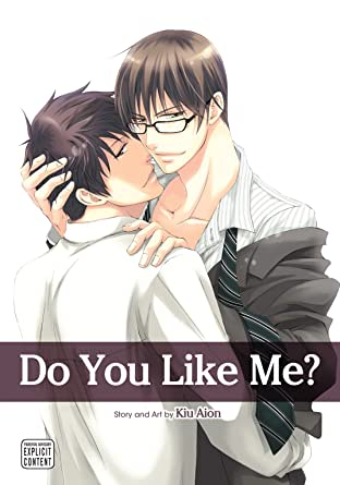 Do You Like Me? Vol. 1