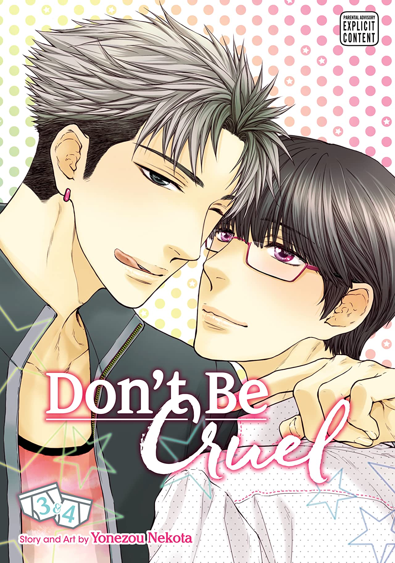 Don't Be Cruel 2-in-1 Edition Vol. 2