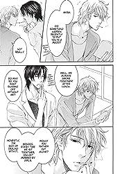 Don't Be Cruel: Akira Takanashi's Story Vol. 3