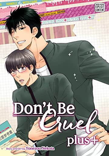Don't Be Cruel: plus+ Vol. 4