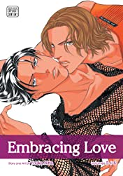 Embracing Love 2-in-1 Edition Vol. 3