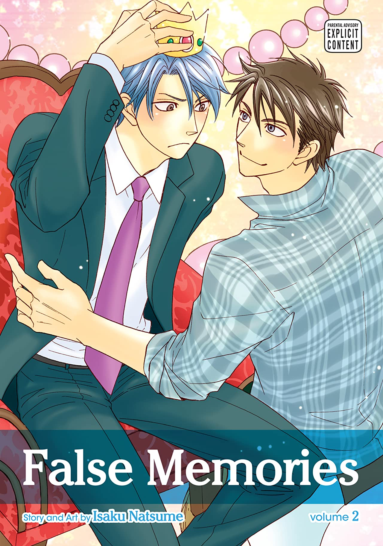 False Memories Vol. 2
