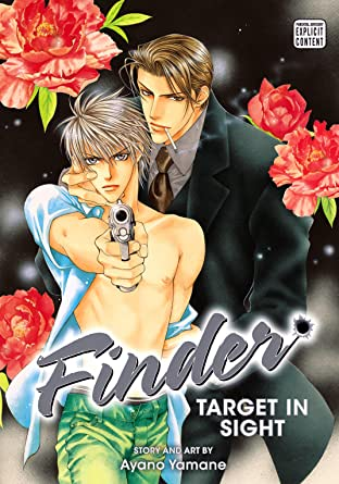 Finder Deluxe Edition: Target in Sight Vol. 1