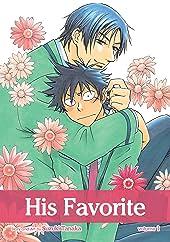 his favorite vol 8