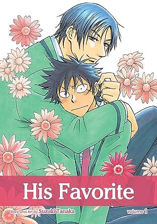 His Favorite Vol. 1