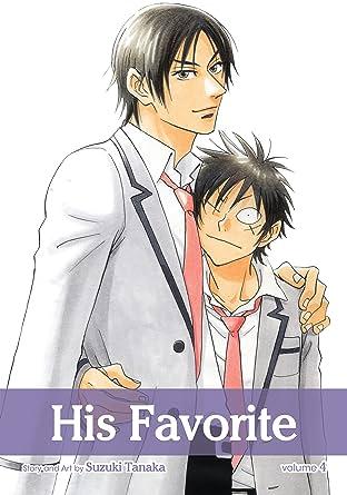 His Favorite Vol. 4