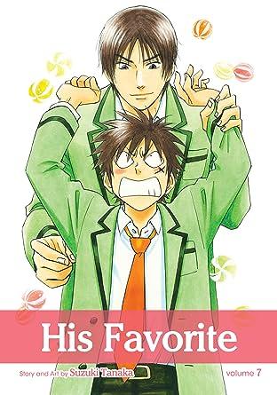 His Favorite Vol. 7