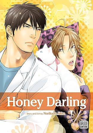 Honey Darling Vol. 1