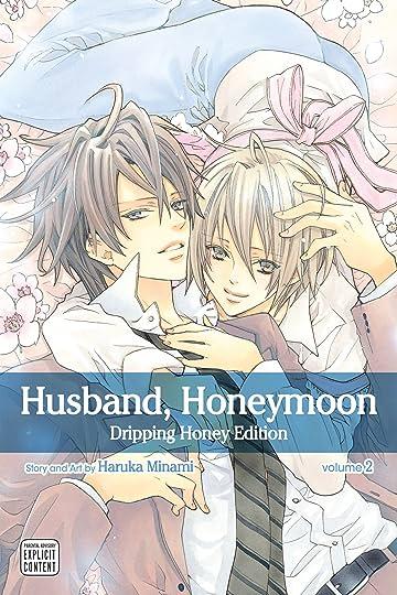 Husband, Honeymoon Vol. 2