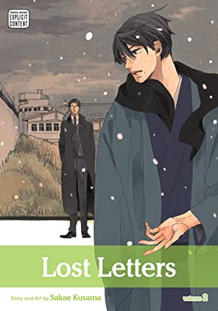 Lost Letters Tome 2