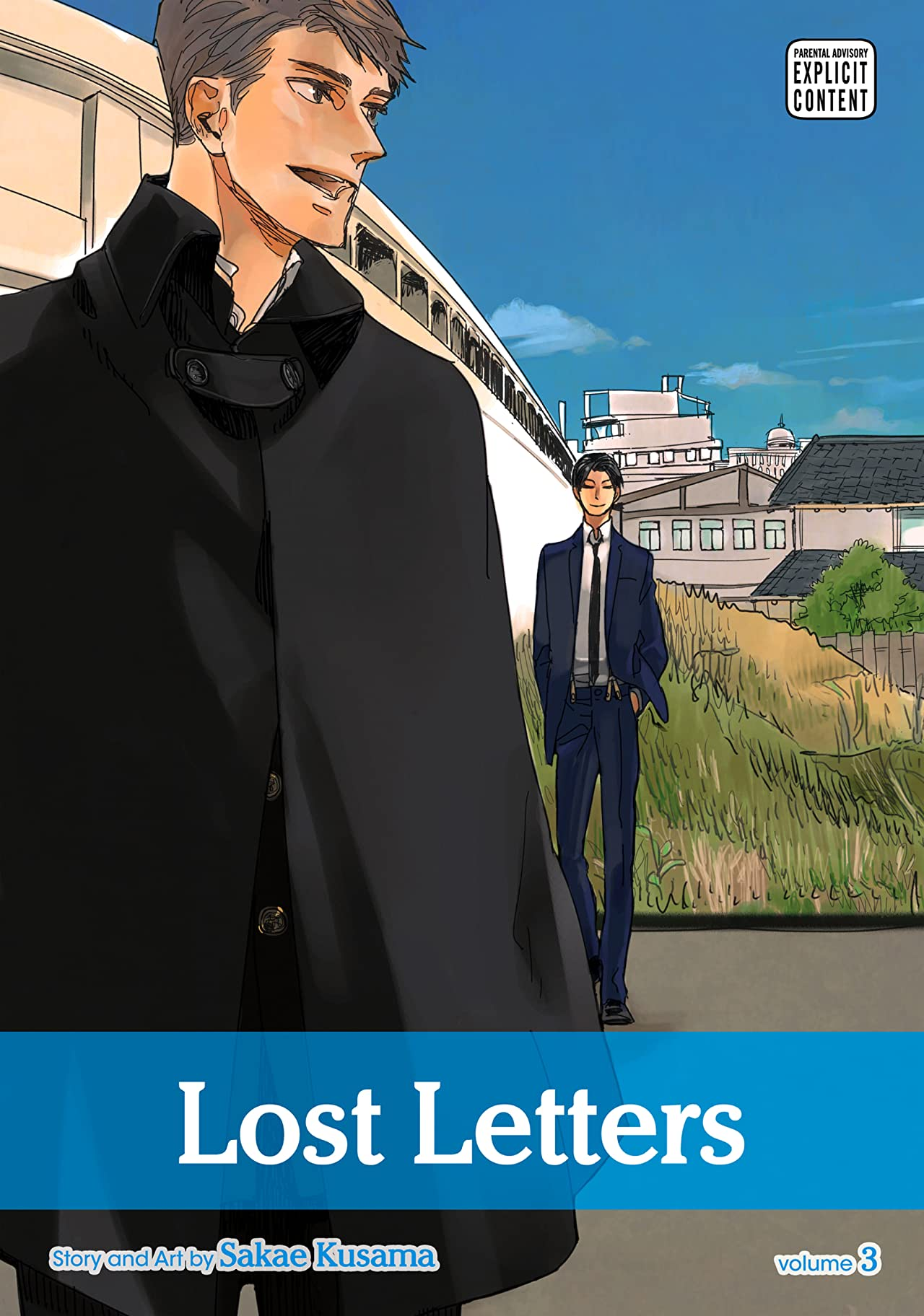 Lost Letters Vol. 3