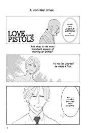 Love Pistols Vol. 7