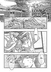 Love Pistols Vol. 9
