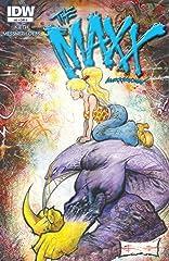 The Maxx: Maxximized #3