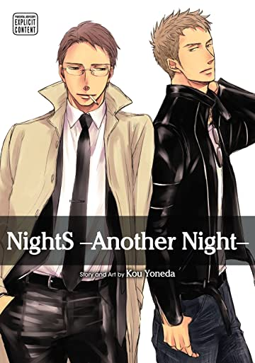 NightS - Another Night - Vol. 1