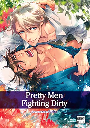 Pretty Men Fighting Dirty Tome 1
