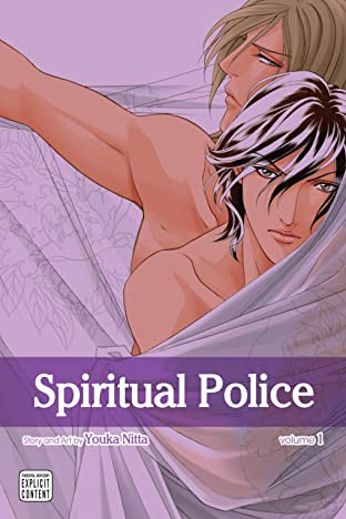 Spiritual Police Vol. 1