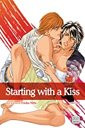 Starting with a Kiss Vol. 1