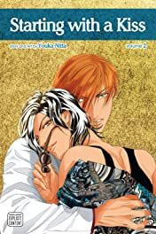 Starting with a Kiss Vol. 2