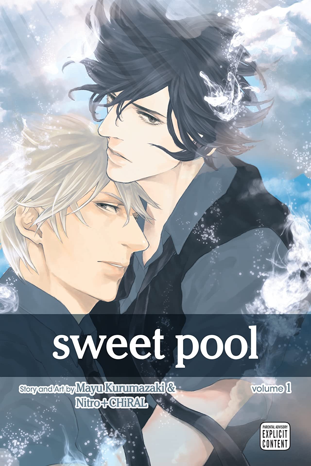 Sweet Pool Vol. 1