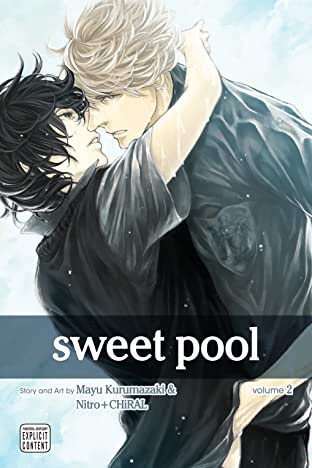 Sweet Pool Vol. 2