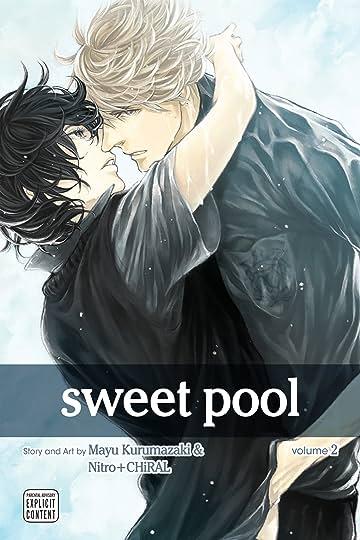 Sweet Pool Vol. 2