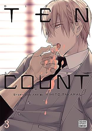 Ten Count Vol. 3
