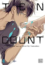 Ten Count Vol. 4