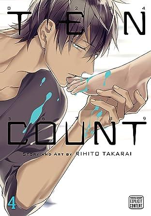 Ten Count Vol. 4