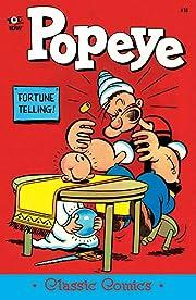 Popeye Classics #18