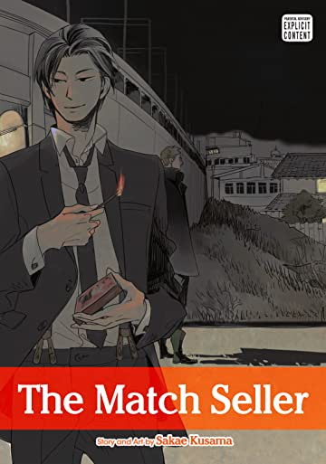 The Match Seller Vol. 1