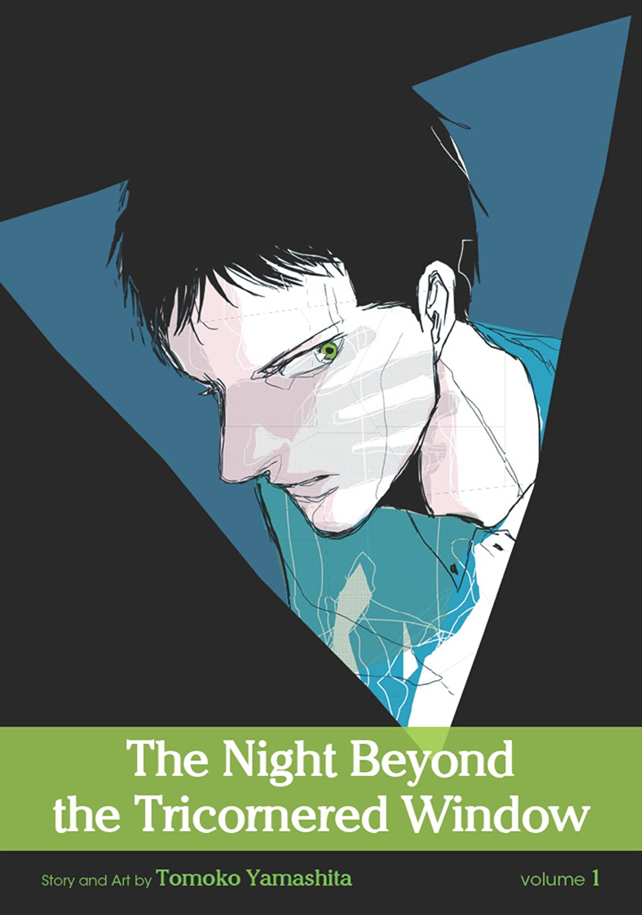 The Night Beyond the Tricornered Window Vol. 1