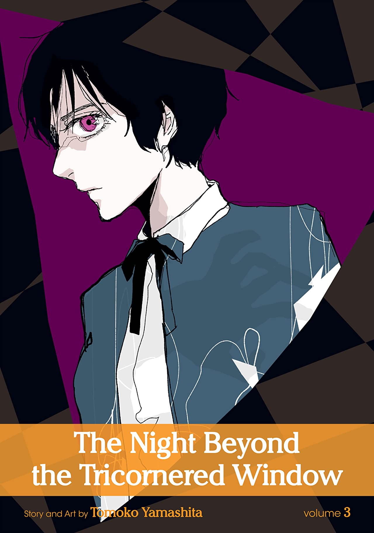 The Night Beyond the Tricornered Window Vol. 3