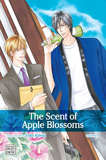 The Scent of Apple Blossoms Vol. 1