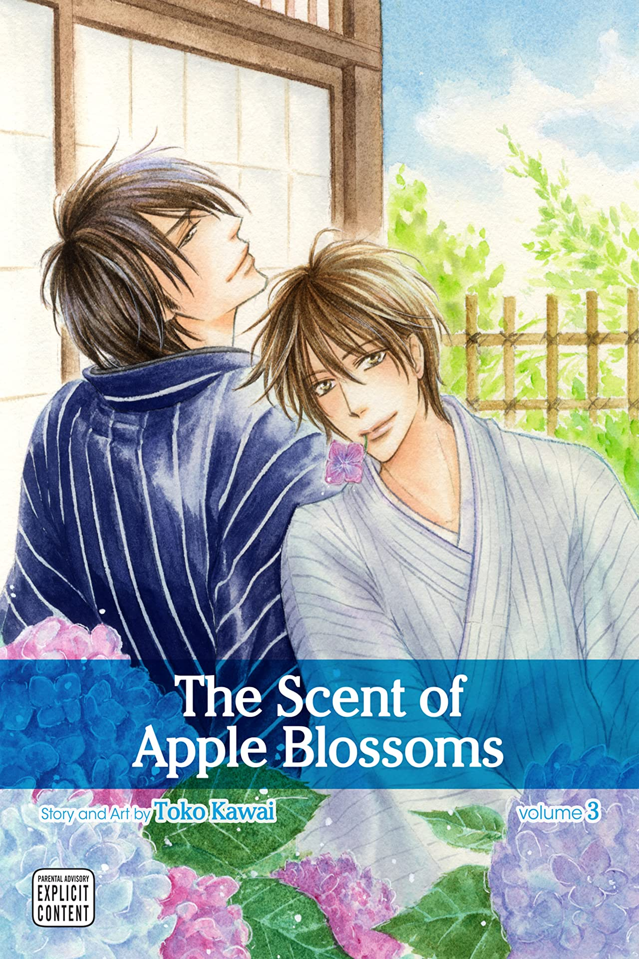 The Scent of Apple Blossoms Vol. 3