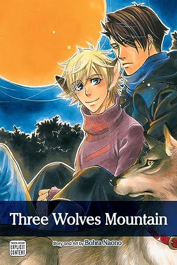 Three Wolves Mountain Vol. 1