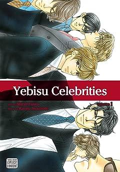 Yebisu Celebrities Vol. 1